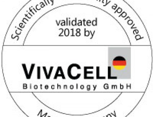 VivaCell Quality Certificate
